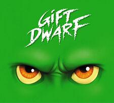 Giftdwarf CD, Metal, Badesalz, Flatsch, Türzueszieht, Grave Digger, selten!!
