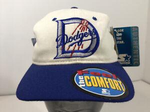 Vintage Los Angeles Dodgers Starter Elite Hat - S/M