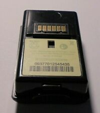MICROSOFT XBOX 360 Fiesta 3RD Negro Recargable Batería Pack para controlador gwc