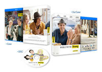 While We're Young .Blu-ray w/ Slipcover