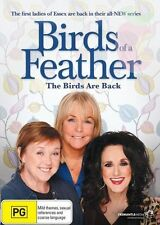Birds Of A Feather - The Birds Are Back (DVD, 2014)