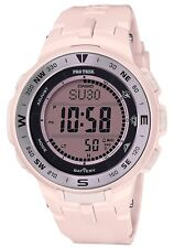 CASIO PRO TREK Solar Type PRG-330-4JF Men's Watch New in Box