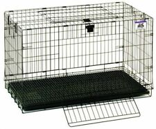 """Miller Manufacturing Pet Lodge 150910 Wire 30"""" Pop-Up Rabbit Cage.NEW. FREE SHIP"""