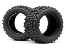 HPI Racing Bullet MT Ammunition Tyres 101308