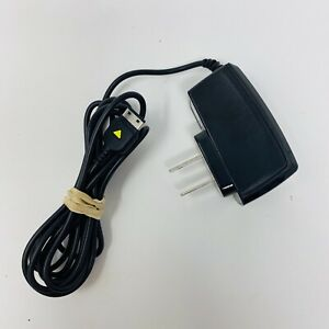 Samsung ALLTEL 5v SCH R500 flip cell phone battery charger power adapter
