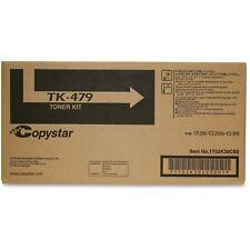 Kyocera TK479 Tk-479 Black Toner Cartridge For Use In Copystar Cs255 Cs305