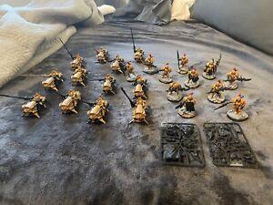 Adeptus Custodes Army Lot - 2,750+ points. Warhammer 40k