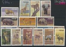 Namibië - Southwest 476x-492x (compleet.Kwestie.) postfris MNH 1980 W (9253132