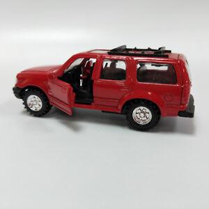 1:43 Ford Explorer XLT  Diecast Car Model Toy