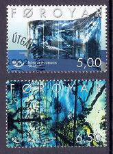 Art, Artists Used Danish & Faroese Stamps