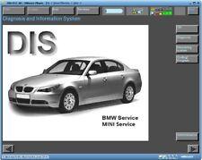 BMW und MINI Diagnose Laptop DIS INPA BMW Tools mit Interface für die E Serieq