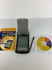Ectaco Partner B-3 Travel Phrasebook - Tested & Working!