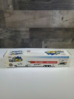 VINTAGE DIE CAST COLLECTIBLE - 1996 EXXON RACING TEAM SUPPORT VEHICLE