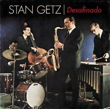 Stan Getz - Desafinado 180g Vinyl LP