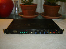 Yamaha R1000 Digital Reverberation with Parametric Eq, Reverb, Vintage Rack