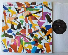 John BLAKE/Didier LOCKWOOD/Michel URBANIAK Rhythm & BLU French LP CREAM Rds - NM