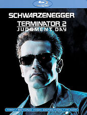 Terminator 2 Blu-Ray James Cameron(Dir) 1991