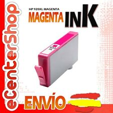 Cartucho Tinta Magenta / Rojo NON-OEM HP 920XL - Officejet 6500 A Plus