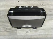 Honda Civic VIII Ablagefach  (7)