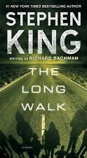 The Long Walk by Stephen King (2016, Paperback)