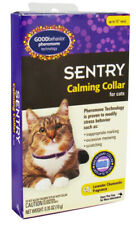 SENTRY - Calming Cat Collar - 15 Inches