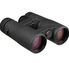 NEW MINOX 10X44 BV BINOCULAR COMPACT ROOF PRISM OPTICAL PATH MULTI-COATED OPTICS