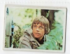 "STAR WARS ""EL RETORNO DEL JEDI"" SPANISH TRADING CARD BY PACOSA DOS - NUMBER 130"