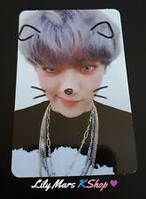 EXO Chanyeol Tempo Allegro Official Photocard