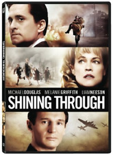 Shining Through 0024543130901 With Liam Neeson DVD Region 1