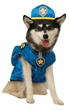 Chase The Police Pup Dog Costume