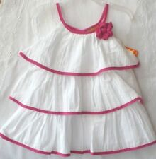 Charitable Girls 2t Easter Dress Beautiful Color Euc High Quality Goods Baby & Toddler Clothing