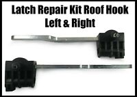 Latch Repair Kit For BMW 6 Series E64 Convertible Cabriolet Roof Hook Right Left