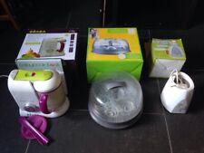 Babycook + Sterilisateur + Chauffe Biberon