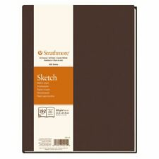 sketch drawing paper pad sketch Art Journal 21,6 x 27.9cm  Strathmore 400