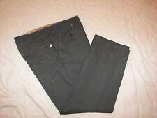 Men's Magellan Stretch Gray Jeans - Size 38 x 30 - Flex Waist