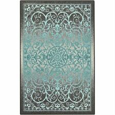 Maples Rugs Pelham Vintage Area Rugs for Living Room & Bedroom [Made in USA], 5