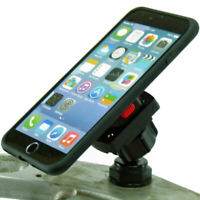 Joug 50 Moto Écrous Support & Tigra Protège Pluie Étui Pour Iphone 6 Plus (14cm)