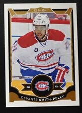 2015-16 O-Pee-Chee #348 Devante Smith-Pelly - NM-MT
