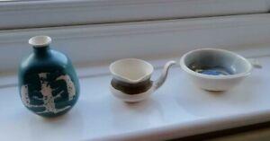 Aviemore pottery