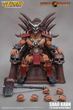 Storm Collectibles 1/12 Action Figure - Mortal Kombat: Shao Kahn [PRE-ORDER]