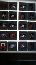 SHEILA E.  LOT OF vintage 35MM SLIDE TRANSPARENCY PHOTO 1