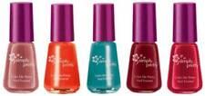 Avon Anew Color Me Pretty Nail Enamel luscious cherry,cherry red,maroon magic