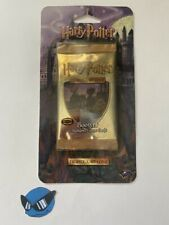 WOTC Harry Potter TCG : Base Set Blister Booster Pack Boat Ride To hogwarts
