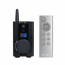 SMSL AD13 30w*2 Digital Power Amplifier USB Decoding Bluetooth 4.0 Amplifier