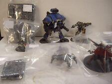 Adeptus Mechanicus,Grey Knights Multi MEGA listing Skiaari Warhammer A23