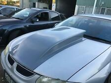 VT - VX COMMODORE 4 INCH SMOOTH REVERSE COWL BONNET SCOOP EXACT SHAPE
