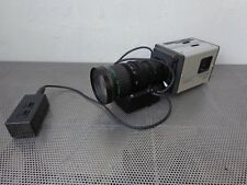 Hitachi HV-C10A Color Video Camera Fujinon TV.Z S16x6.7BMD-D4M
