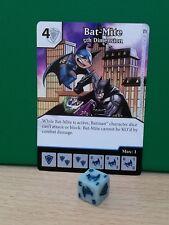 Dice Masters Promo - Bat-Mite: 5th Dimension PROMO CARD & Dice