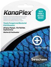 Seachem Kanaplex 5g Aquarium Medication Treatment