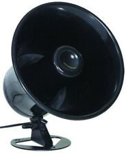 **NEW**  PYRAMID SP5 All Weather 5'' PA Mono Horn Trumpet Speaker